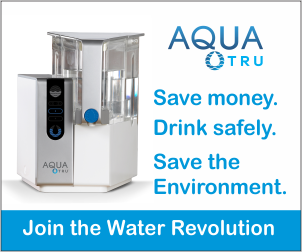 Join the Water Revolution