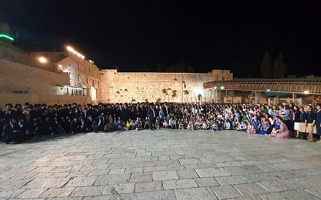 104-year-old-matriarch-celebrates-birthday-at-kotel-with-400-descendants/