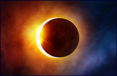 The Eclipse and the 400 men of Eisav , Malchus b'Yisrael